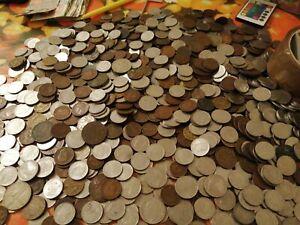 Lotto 150 Monete Regno kg