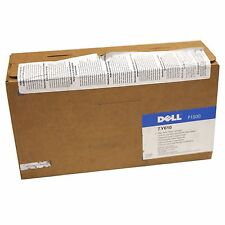 Genuine Dell 7Y610 BLACK Toner for P1500 Laser Printers 6K Pages Yield