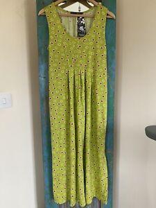Gudrun Sjöden Organic Cotton (Jersey)Dress Size M