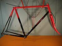 Winora Amateur Oria Special TT 0.9 Rennrad Stahl Rahmen 700C 56 cm 126 mm