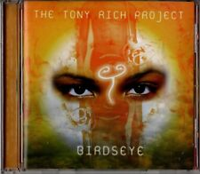"THE TONY RICH PROJECT ""BIRDSEYE"" CD 1998 laface"
