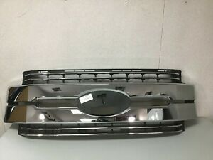2017 2018 2019 2020 FORD F250 FRONT GRILLE