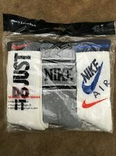 NIKE OG/VINTAGE SOCKS...VERY RARE...HARD TO FIND! LAST FEW PACKS LEFT!!!
