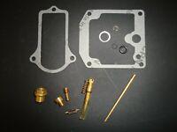Kawasaki Z650 77-78 Kz650 Carb Repair Kit / Overhaul / Refurb Carburettor