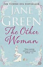 The Other Woman, Jane Green | Paperback Book | Good | 9780140295955