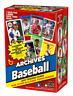 (5) 2019 Topps Archives Baseball Blaster Box