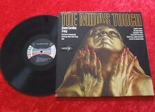 LP The Midas Touch (coral COPS 1317)