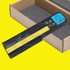 Battery for FRU 42T4538 42T4542 IBM ThinkPad X201 X201-3323 X201i X201s Laptop