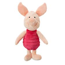 Nouveau Official Disney Winnie L'Ourson - 33cm Porcinet Jouet Doux en Peluche