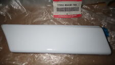 NEW Genuine Suzuki Vitara SE416 3-door Rear Rub Strip Body Trim 77553-60A30-799