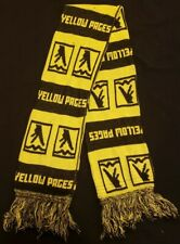 Vintage Yellow Pages Scarf