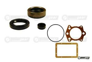 Ford Escort Mk1 Mk2 Type 2 Gearbox Gasket and Oil Seal Set