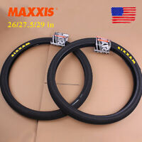 MAXXIS M333 26/27.5/29*1.95/2.1 Tire MTB Bike Flimsy/Puncture Resistant Tyres US