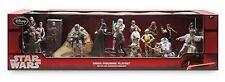 Vintage Star Wars Return of the Jedi Princess Leia Luke MEGA 20 piece Figure Set