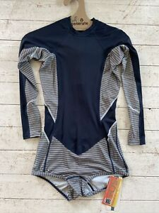 O'neill Skins L/S Surf Suit. Size Small / Uk 10 / Us 8