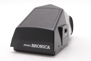 *MINT* Zenza Bronica AE Meter Prism Finder S For SQ-A Ai Am From Japan #FedEx#
