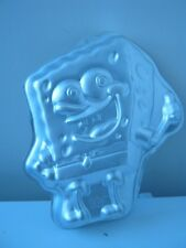 Wilton SpongeBob Square Pants Cake Pan (2105-5130)