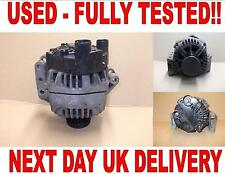 VAUXHALL COMBO CORSA CORSAVAN MK2 1.3 2000 2001  - 2012 FULLY WORKING ALTERNATOR