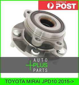 Fits TOYOTA MIRAI JPD10 Front Wheel Bearing Hub