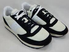 Saucony Jazz Vintage S70368-34 Size US 9 M (D) EU 42.5 Men's Running Shoes Black