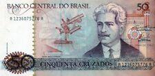 Papiergeld aus Mittel- & Südamerika