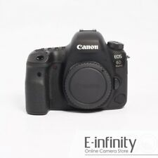 NEW Canon EOS 6D Mark II Digital SLR Camera Body Only Mark 2 Mk2 (Retail Box)
