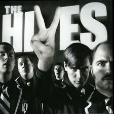 The Hives - Black & White Album [New CD] UK - Import
