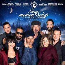 Sing Meinen Song-Das Weihnachtskonzert Vol.3 von Annett Louisan,Xavier Naidoo,Nena (2016)