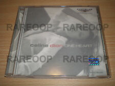 One Heart [Chrysler Edition] by Celine Dion (CD, 2003, Sony) MADE IN ARGENTINA