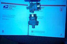 Corvette Diverter valve 1976 NOS 7030760,dc23041 NEW LOWER PRICE #457