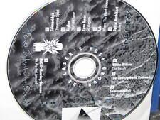 LASER'S EDGE GROUP Sampler CD w/White Willow rare prog