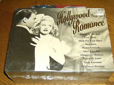 Hollywood Romance The Golden Age of the Silver Screen 10 Classic Movies  **NEW**