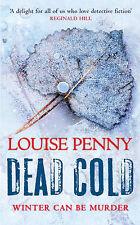 Dead Cold,Penny, Louise,Excellent Book mon0000092531
