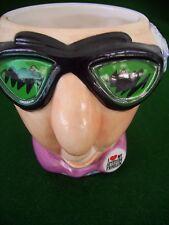 "Hallmark J Wagner Shoebox Coll.mug/cup Maxine head ""Loves her attitude problem"""