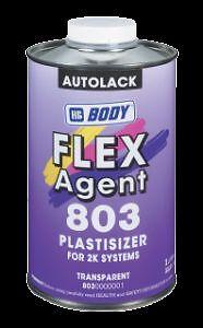 HB Body 803 Flex Agent 1L