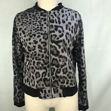 31274f8babcf Animal Print Bomber Coats, Jackets & Vests for Women for sale   eBay