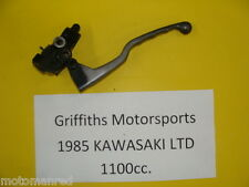 85 KAWASAKI LTD1100 LTD 1100 84? 86? 87? CLUTCH LEVER PERCH