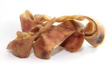 Pig Ear Strips - Dog Treat Chew 400g VALUE PACK- AUSTRALIAN PRODUCT
