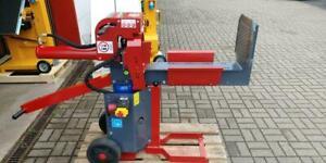 Holzspalter-Kombi stehend-liegend 9 t /  sehr stabil / Profi Qualität
