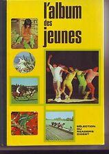 l'album des jeunes - année 1969