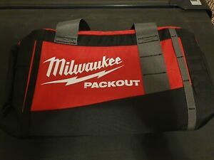 48-22-8321 Milwaukee Tool Bag Packout Modular Storage System Ballistic 15 in.