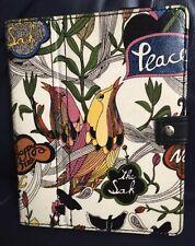 "Sakroot iPad Kindle Tablet Notebook Reader Case Cover Protector Holder Birds 10"""