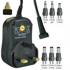 Replacement for 3V 500ma Mains AC-DC Adaptor Power Supply Charger UK Plug Charge