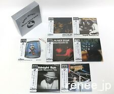Three Blind Mice JAPAN Mini LP Blu-spec CD 7 titles + PROMO BOX -Tsuyoshi Yamamo