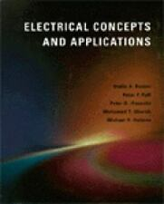Electrical Concepts and Applications-ExLibrary