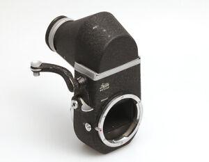 Leica Leitz Visoflex II Spiegelkasten OTDYM + OTXBO