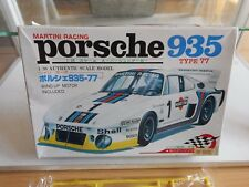 Modelkit Kawai Porsche 935 Type 77 on 1:38 in Box