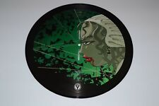 """The Gnat & Mad_Line~Hunted Souls~12"""" Picture Disc~German IMPORT~Gabber~FAST SHIP"""
