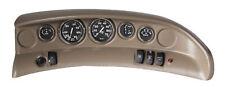 2003 Larson Escape 204 Deck Boat Instrument Dash Switch Gauge Panel
