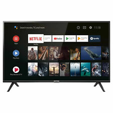 TCL 40ES568 40 Smart 1080p Full HD Android TV